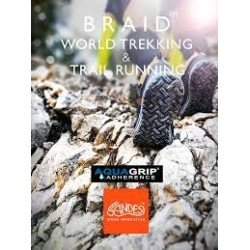 Braid Andes (Treking and...
